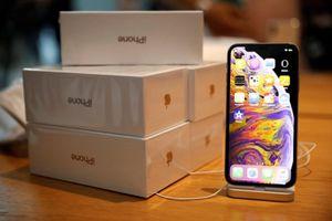 iPhone XS dùng chip của Intel và Toshiba, nghỉ chơi với Samsung và Qualcomm