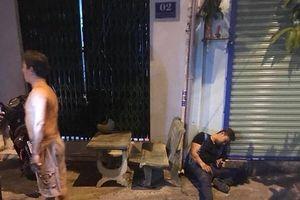 TP.HCM: Mâu thuẫn sau cuộc nhậu, bắn chết người rồi tự sát