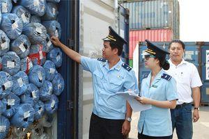 TP.HCM: DN nhập khẩu hóa chất bị truy thu thuế hơn 1,5 tỷ đồng