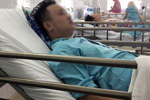 Công an TP Đà Nẵng vào cuộc vụ vợ con tử vong, chồng nguy kịch