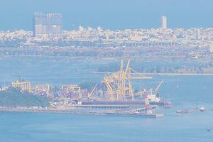 Đà Nẵng hối TƯ về dự án cảng Liên Chiểu