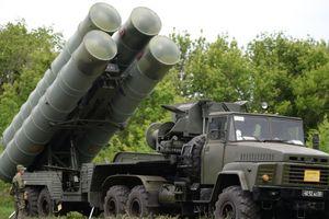 Nga gấp rút giao S-300 cho Syria, phòng máy bay Israel