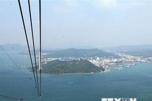 Quy hoạch phát triển tổng thể đảo Phú Quốc đến năm 2020