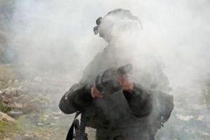 Binh sỹ Israel bắn chết 1 người Palestine ở biên giới Gaza