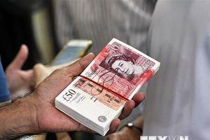 EC cảnh báo sẽ kiện Anh vì để thất thoát 3,3 tỷ USD tiền thuế quan