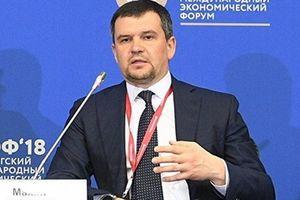 Nga và Israel họp Ủy ban liên chính phủ vào đầu tháng 10 tới