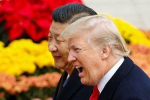 Chiến tranh thương mại Mỹ-Trung sẽ tạo trật tự kinh tế mới nào?