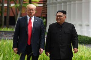 Tổng thống Trump: Hội nghị Thượng đỉnh Mỹ-Triều thứ hai sẽ sớm diễn ra