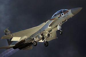Cuộc tấn công của Israel vào Syria là vì 'ức chế' thỏa thuận Nga-Thổ?