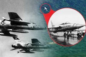 Vật thể trong rừng rậm Campuchia không phải MH370 mà là máy bay khác?
