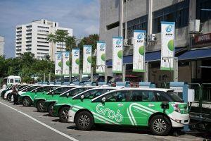 Singapore phạt Grab và Uber 13 triệu SGD vì sáp nhập làm giảm cạnh tranh