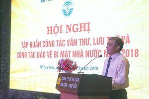 Thứ trưởng Nguyễn Minh Hồng: Đẩy nhanh việc ứng dụng CNTT trong tất cả các khâu