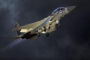 Nga dọa đóng cửa không phận Syria với Israel