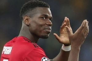 Pogba liên tục nhắc đến MỘT ĐIỀU sau trận hòa với Wolves