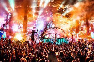 Dừng lễ hội âm nhạc điện tử có đúng quy định của pháp luật?