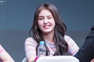 Thực hư câu chuyện Somi bị chủ tịch JYP 'bóng gió': 'Cô này phá luật'