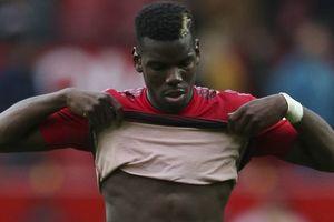 TIẾT LỘ: Pogba cố tình phá hỏng chiến thuật của Mourinho