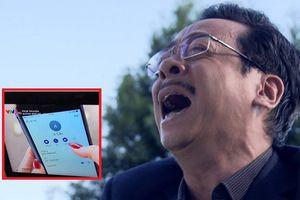 Thánh soi phát hiện ông trùm Phan Quân 'sa cơ' bán lại sim điện thoại cho 'Tú ông' Cấn trong Quỳnh Búp Bê