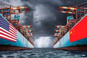 Mỹ-Trung chính thức áp thuế lên 260 tỷ USD hàng hóa