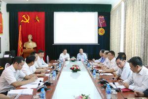 Bộ TN&MT đồng hành cùng Hội Nạn nhân chất độc Da cam/Dioxin Việt Nam hỗ trợ các nạn nhân trong cuộc sống