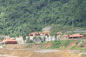Thái Nguyên: Thực hư về thông tin phá rừng đặc dụng, xây chùa không phép, lấn chiếm đất rừng ở huyện Võ Nhai