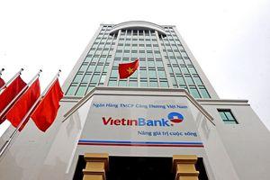 IFC tìm đối tác mua phần vốn góp tại Vietinbank