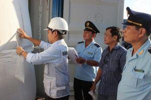 Sẽ bãi bỏ nhiều thủ tục kiểm tra chuyên ngành về tài nguyên và môi trường
