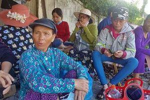 Đà Nẵng: Dân lại chặn đường vào bãi rác Khánh Sơn vì ô nhiễm