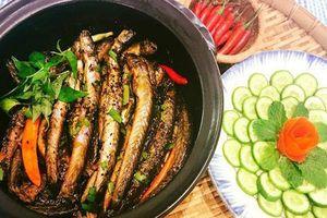 Bí kíp nấu cá kèo kho tiêu thơm ngon ngất ngây