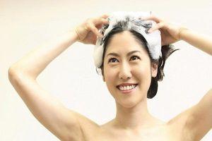 6 bước gội đầu đúng cách để sở hữu mái tóc dày, chắc khỏe