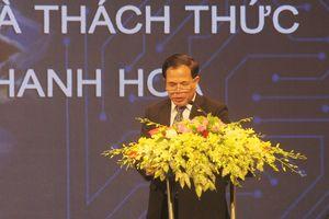 Vận dụng cách mạng công nghiệp 4.0 đối với doanh nghiệp Thanh Hóa