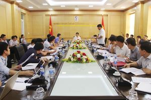 Tháo gỡ khó khăn, đẩy nhanh tiến độ các dự án trọng điểm tại Khu Kinh tế Nghi Sơn