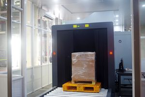Chính phủ Hoa Kỳ tặng máy soi hàng hóa cho Hải quan Việt Nam