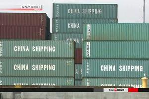 Cuộc chiến thương mại Mỹ - Trung tiếp tục căng thẳng