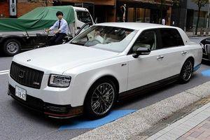 Rolls-Royce của Nhật Bản sẽ có thêm phiên bản hiệu suất cao