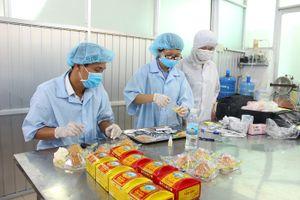 Bình Định: Tăng cường kiểm tra, đảm bảo vệ sinh an toàn thực phẩm