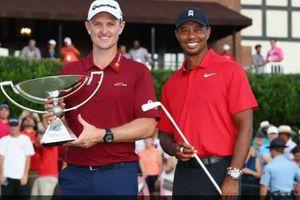 Tiger Woods lần đầu vô địch sau 5 năm, Justin Rose vô địch FedEx Cup