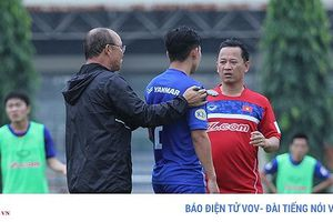 Thể thao 24h: Trợ lý ngôn ngữ tiết lộ cách làm việc của thầy Park
