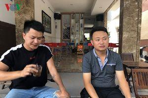 Cả gia đình gặp nạn khi du lịch Đà Nẵng: Người chồng được xuất viện