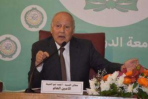 Liên đoàn Arab hoanh nghênh Tây Ban Nha công nhận nhà nước Palestine