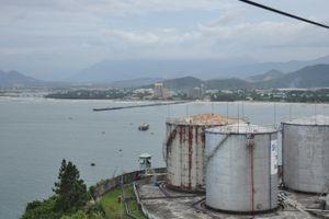 Đà Nẵng đề nghị bố trí vốn thực hiện dự án Cảng Liên Chiểu