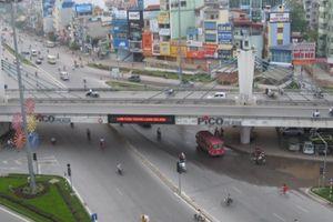 Hà Nội muốn sớm giao đất 5 dự án BT cho nhà đầu tư