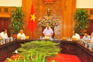 Thủ tướng Chính phủ Nguyễn Xuân Phúc: Quy hoạch dự án cảng Liên Chiểu phải bài bản