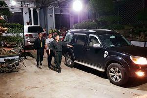 Đội trưởng kiểm lâm ở Đắk Nông tiếp tay cho Phượng 'râu' vận chuyển gỗ lậu