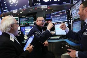 Nhà đầu tư có tuần giao dịch đầy hứng khởi