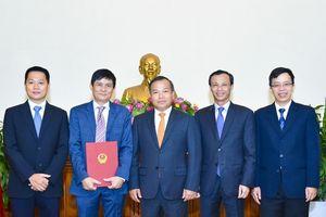 Bổ nhiệm nhân sự chủ chốt tại Bộ Ngoại giao