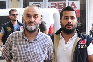 'Tiểu vương' khét tiếng của IS bị bắt ở Thổ Nhĩ Kỳ