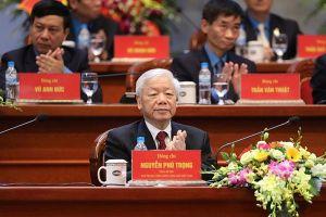Đại hội Công đoàn Việt Nam lần thứ XII: Hôm nay bầu cử nhân sự Ban Chấp hành, Chủ tịch Tổng Liên đoàn