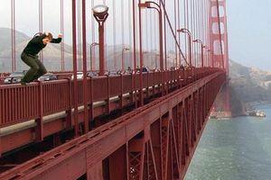 Thực hư 'lời nguyền' với cây cầu được chọn làm 'thánh địa' cho người tự tử