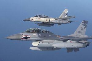 Mỹ thông qua hợp đồng vũ khí 330 triệu USD với Đài Loan